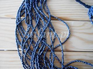 Naszyjnik - kolia z koralików